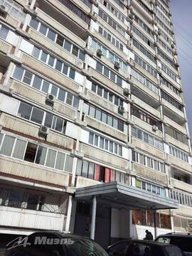 Продажа квартиры, м. Первомайская, Ул. Магнитогорская - Фото 1