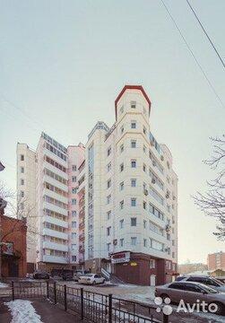5-к квартира, 164.7 м, 2/10 эт. - Фото 1