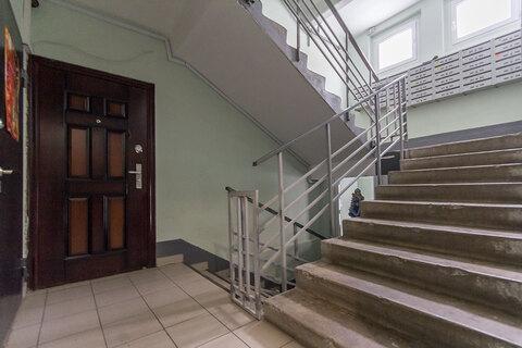 Продам комнату в 2х-комнатной квартире - Фото 5