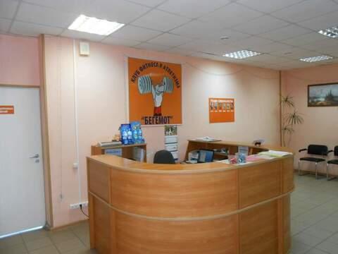 Фитнес-Клуб 430 кв.м,/м2, м.Щелковская - Фото 1
