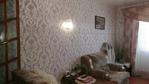Продам 2-х комнатную квартиру улучшенной планировки - Фото 5