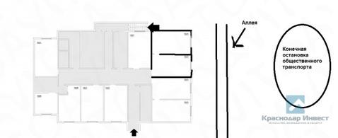 Продажа торгового помещения, Краснодар, Ул. Центральная - Фото 5