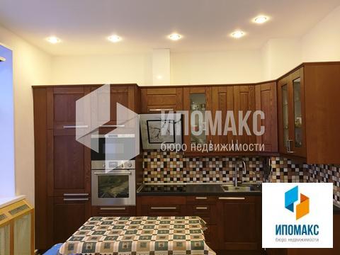 В продаже 1-комнатная студия в г.Апрелевка - Фото 1