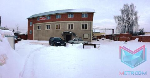 Здание пекарни 1004 кв.м. + 17 сот. - Фото 1