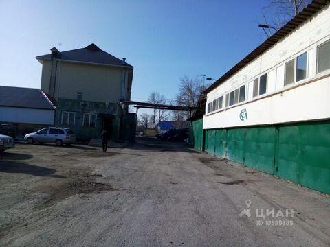 Аренда склада, Ульяновск, Московское ш. - Фото 1