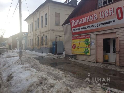 Продажа торгового помещения, Тула, Ул. Пирогова - Фото 2