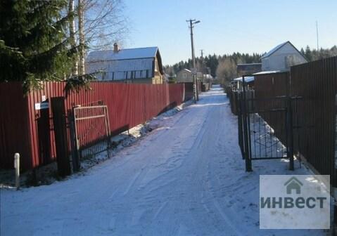 Продаётся 2-этажная дача 130 кв. м. на участке 6 соток, Наро-Фоминский - Фото 2