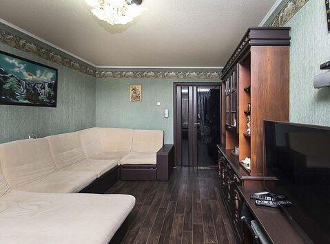 Продается квартира г Краснодар, ул им Игнатова, д 57 - Фото 1