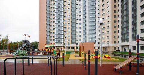 Продажа квартиры в ЖК Яуза Парк - Фото 1