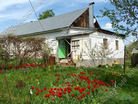 Каширское ш. 100 км от МКАД, Иваньково, Дом 56 кв. м - Фото 1