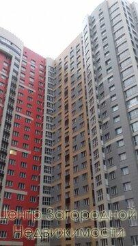 Четырехкомнатная Квартира Москва, улица Лобачевского, д.118, корп.2, . - Фото 4