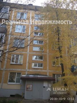 Продажа квартиры, Сергиев Посад, Сергиево-Посадский район, . - Фото 1