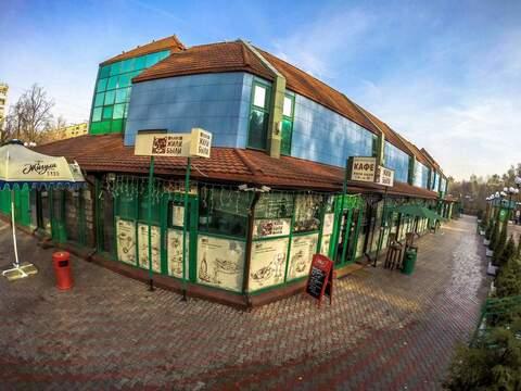 Аренда торгового помещения от 1 м2 - Фото 4