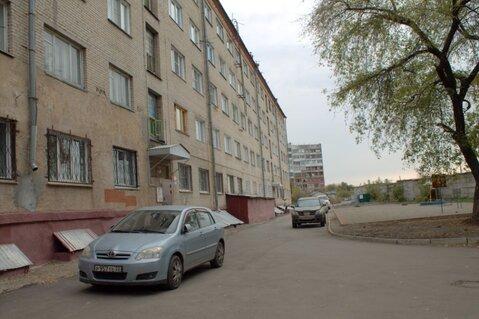 3-к квартира ул. Чудненко, д. 93 - Фото 2