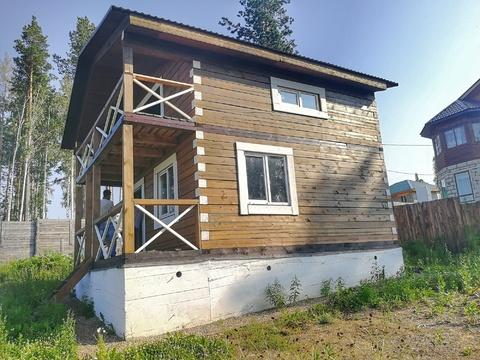 Продается дом в Западном - Фото 1