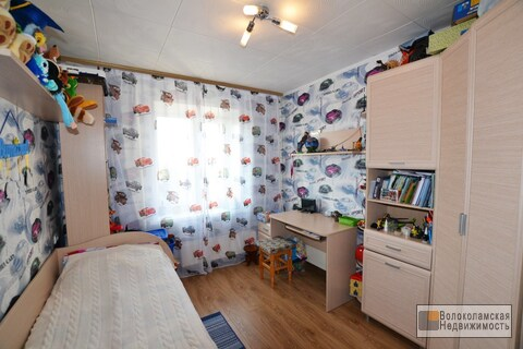 Трехкомнатная квартира в Волоколамске - Фото 5
