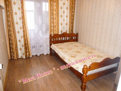 Сдается 3-х комнатная квартира 65 кв.м. ул. Королева 27 на 8/9 этаже, - Фото 4