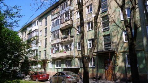 2 650 000 Руб., Купить трехкомнатную квартиру в Калининграде, Купить квартиру в Калининграде по недорогой цене, ID объекта - 328789140 - Фото 1