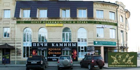 Помещение 475 кв.м. в аренду, г. Александров район сму-13 - Фото 2