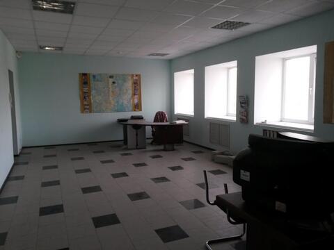 Офис в центре города 141 кв.м. - Фото 1
