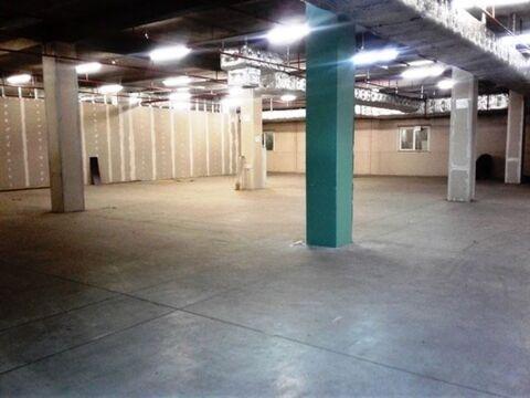 Сдам складское помещение 573 кв.м, м. Лесная - Фото 2