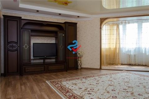 1-ая 65 кв по достоевского 100 - Фото 1