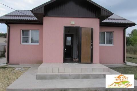 Продажа дома, Анапа, Анапский район, Проезд 8 - Фото 2