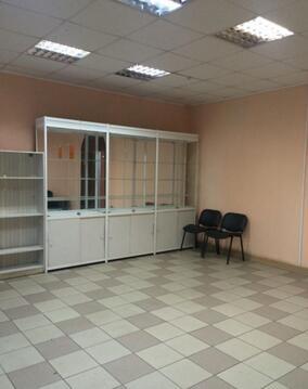Продажа помещения 98 кв.м. на проспекте Ленина, 44 - Фото 3