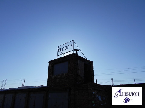 Продаю гараж на Труда - Фото 1