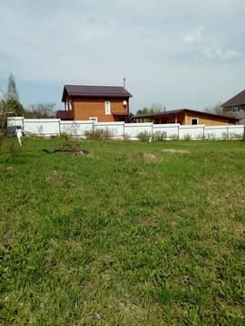Продажа: земля 10 соток, деревня Новошихово - Фото 2