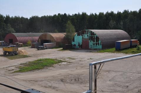 Земельный участок 1 Га промышленного назначения - Фото 3