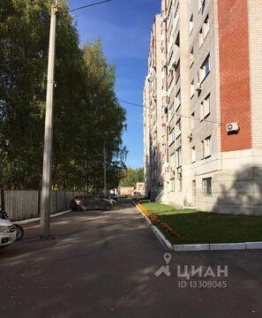 Офис в Удмуртия, Ижевск ул. Имени Репина, 35к1 (203.4 м) - Фото 2