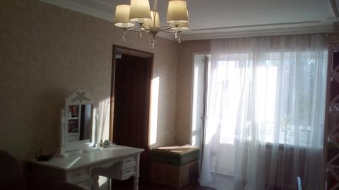 Уютная 2-комнатная квартира - Фото 4