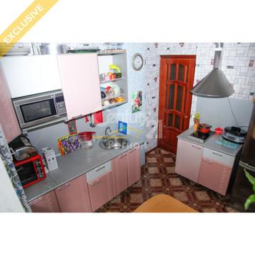 3х комнатная кватира цветной бульвар 9 - Фото 1