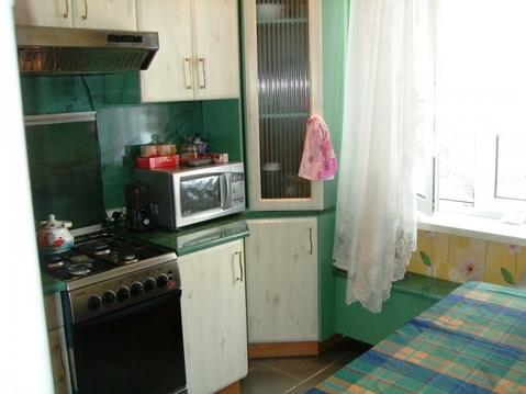 2 х комнатная квартира Ногинск г, Ильича ул, 75а - Фото 4