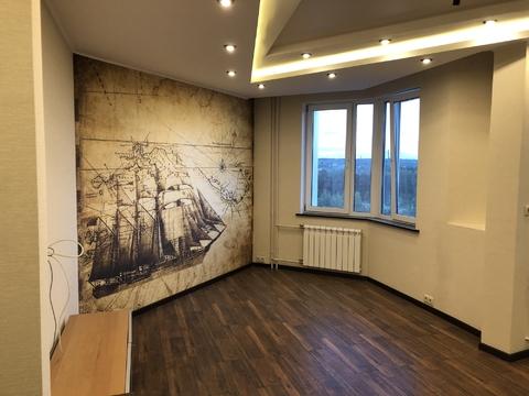 Продается квартира- студия в Хотьково - Фото 1
