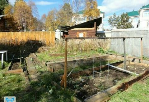 Продам участок на Байкальском тракте - Фото 2