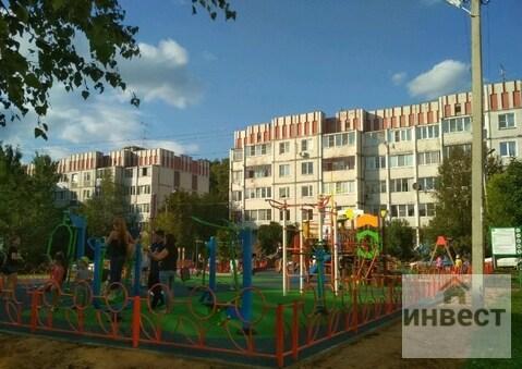 Продаётся 4-х комнатная квартира, г. Наро-Фоминск, ул. Маршала Кукотки - Фото 1
