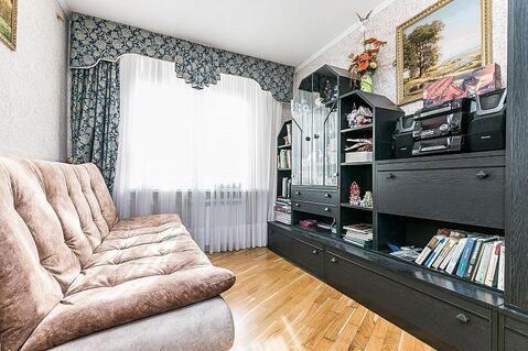 Продается квартира г Краснодар, пр-кт Чекистов, д 1, кв 95 - Фото 5