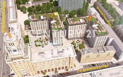 Продажа квартиры, м. Белорусская, Большая Садовая - Фото 3