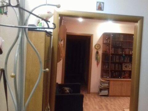 Продажа квартиры, м. Водный стадион, Ул. Пулковская - Фото 5