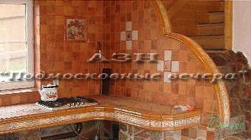 Дмитровское ш. 35 км от МКАД, Иванцево, Коттедж 260 кв. м - Фото 5