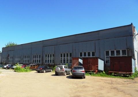 Производственный модуль, 1204 м^2 - Фото 2