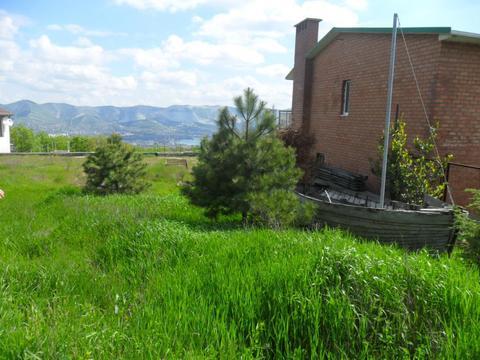 Продажа земельного участка с панорамным видом в черте города. - Фото 2