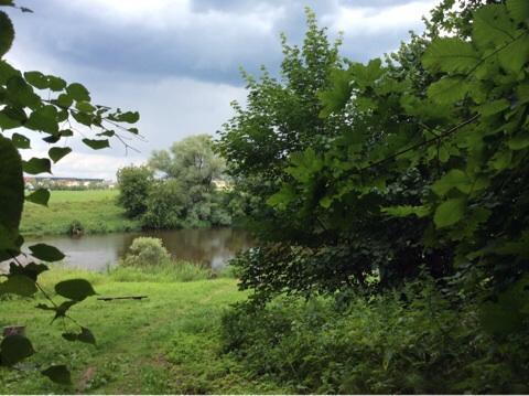 Лесной участок на уютном поселке на берегу Москва-реки - Фото 2