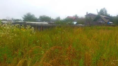 Участок 17 соток ИЖС в дер.Сутоки, Щелковского района. - Фото 5