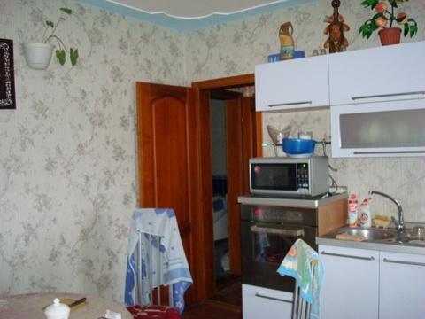 Продам дом в п. Хомутово, ул. 8 Марта - Фото 3