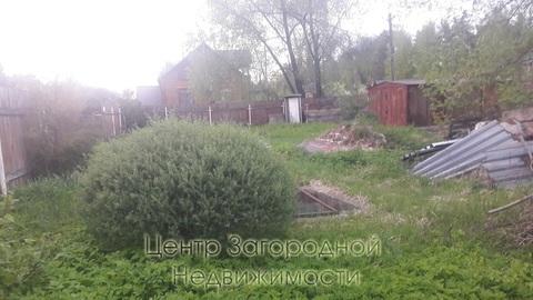 Участок, Ярославское ш, Щелковское ш, 16 км от МКАД, Загорянский, пос. . - Фото 3