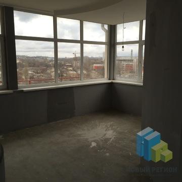 Продам 3 ком видовую квартиру в симферополе - Фото 1