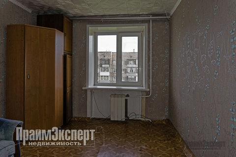 Продам 1-ком квартиру ул. Гладкова, д.16. - Фото 1